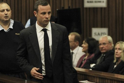 Oscar Pistorius Murder Trial: Day 1 Delayed by Lack of Interpreter
