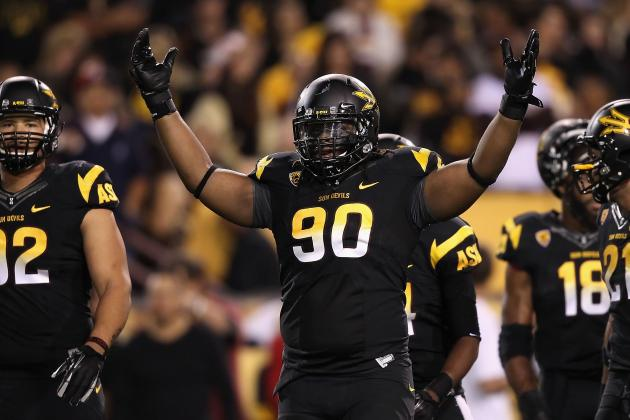 Will Sutton NFL Draft 2014: Highlights, Scouting Report and More