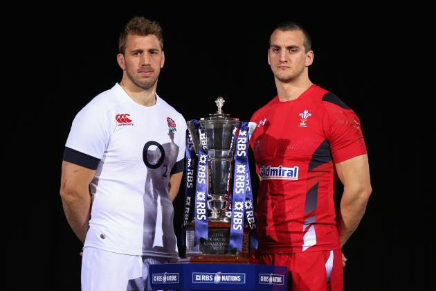 Six Nations Fixtures 2014: Prediction and Preview Ahead of Crucial Round 4 Games