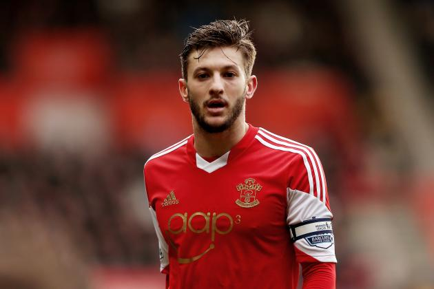 Adam Lallana Offers Roy Hodgson & England Something They Don't Have