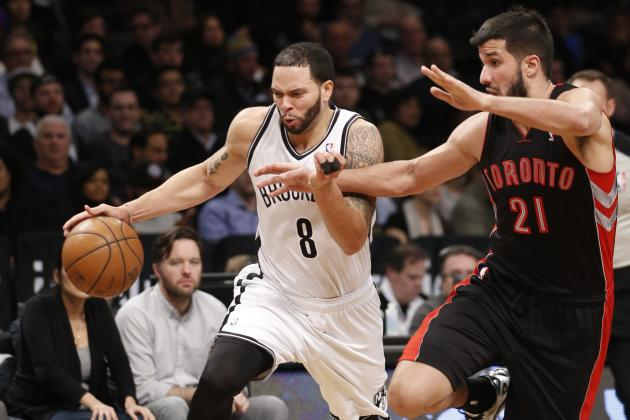 Can Brooklyn Nets Still Win the Atlantic Division?