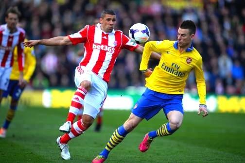 Why Does Arsenal's Laurent Koscielny Give Away so Many Penalties?