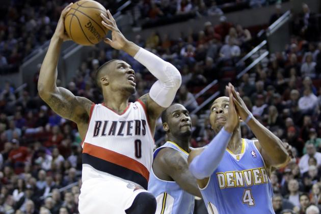 Can the Portland Trail Blazers Be Elite by Relying on Only Offense?