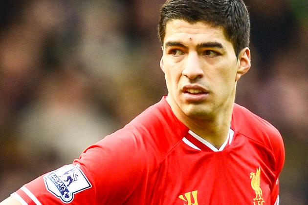 Henry's Luis Suarez Clause Stance Demonstrates New Powerful Liverpool Mindset