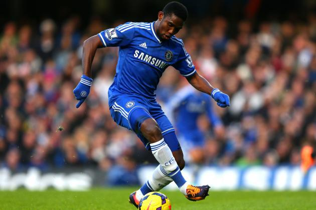 Chelsea Transfer News: Samuel Eto'o's Limitations Can Only Lead to Separation