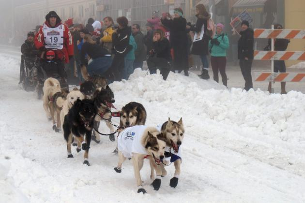 Iditarod 2014: Top Storylines to Watch as Last Great Race on Earth Continues