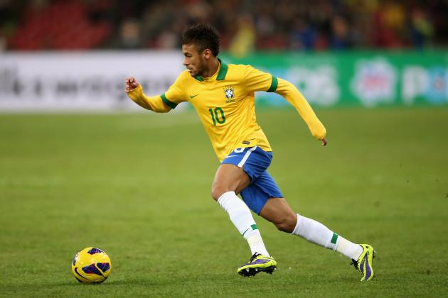 South Africa vs. Brazil: Date, Time, Live Stream, TV Schedule and Preview