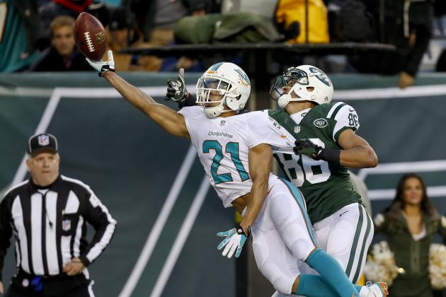 Dolphins Sign CB Brent Grimes