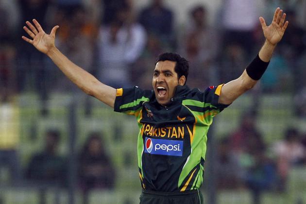 Bangladesh vs. Pakistan: Key Players and Prediction for Asia Cup Showdown