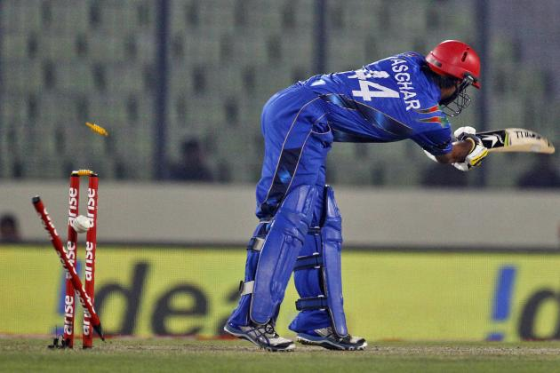 Afghanistan vs. Sri Lanka, Asia Cup ODI: Video Highlights, Scorecard and Report