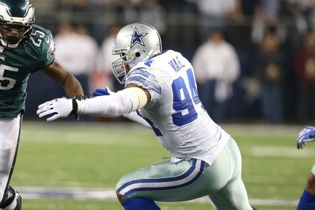 Dallas Cowboys Salary Cap Primer
