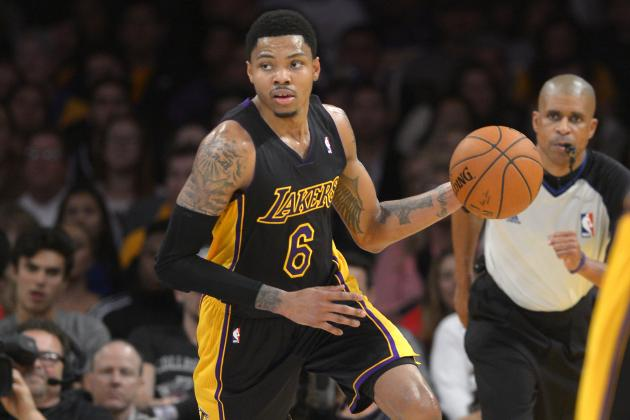 Best-Case, Worst-Case NBA Career Comparisons for Kent Bazemore