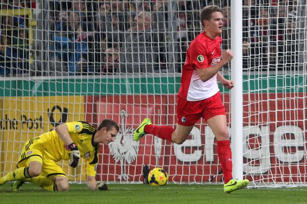 Scouting Report: Is Freiburg's Matthias Ginter Manchester United Material?