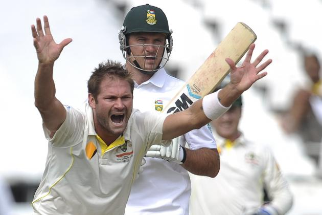 South Africa vs. Australia, 3rd Test, Day 3: Highlights, Scorecard and Report