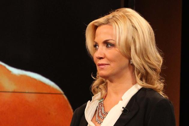 Michelle Beadle Tweets She'll Return to ESPN's 'SportsNation'