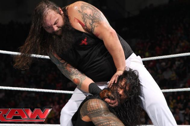 WWE Raw: Potential Spoilers, Rumors, News and Preview for March 3