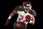 Bucs Unveil Strange New Uniforms