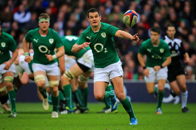 Six Nations 2014: Predictions, TV Info and Key Battles for Round 4