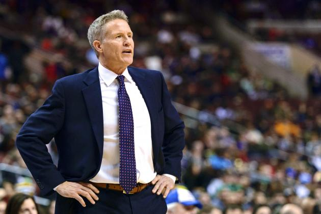 Philadelphia 76ers Coach Wonders If Team Will Ever Win Again 'All the Time'