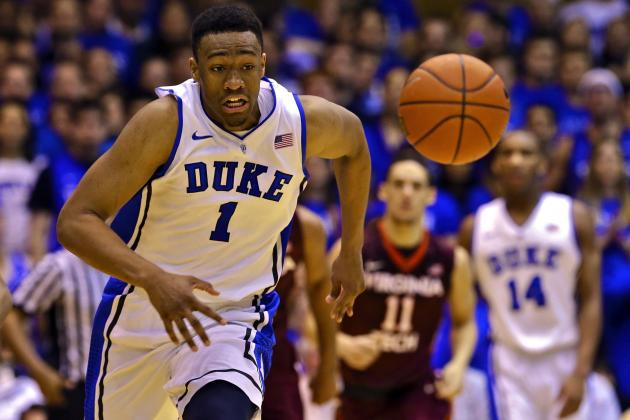 AP College Basketball Poll 2014: Complete Week 18 Rankings Released