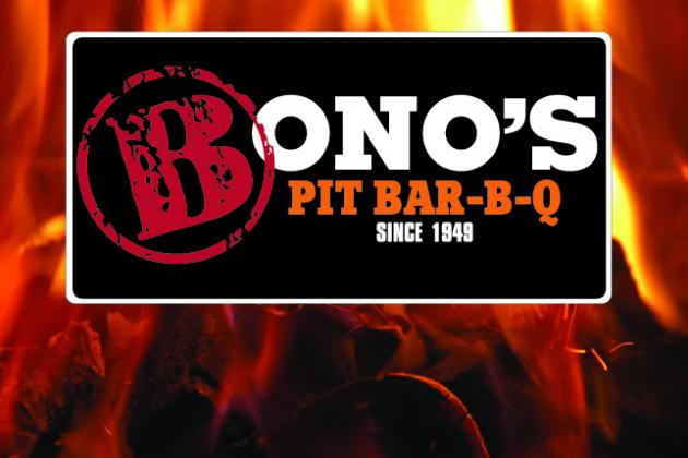 Jaguars and Bono's Pit Bar-B-Q Announce New Partnership