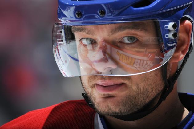 NHL Trade Rumors: Andrei Markov, Thomas Vanek and Latest Deadline Buzz