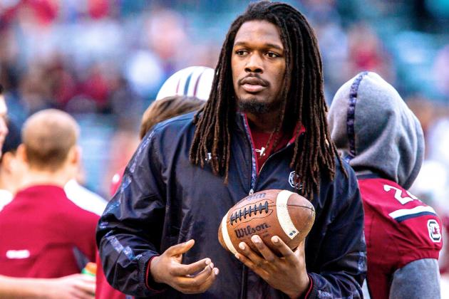 Jadeveon Clowney to the NFL Could Be Addition by Subtraction for South Carolina