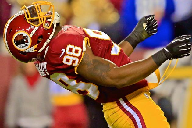 Brian Orakpo Franchise Tagged by Redskins: Latest Details, Comments and Reaction