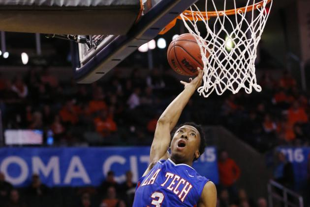 NCAA Tournament 2014: Top Cinderella Candidates That Will Shock Bracket