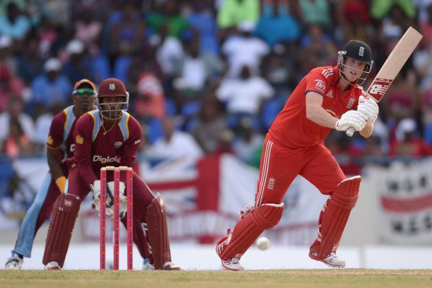 West Indies vs. England, 3rd ODI: Date, Time, Live Stream, TV Info and Preview