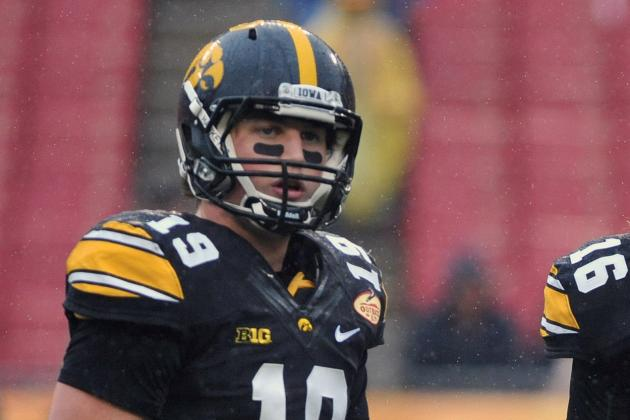 Breaking Down the Buzz: Iowa Hawkeyes