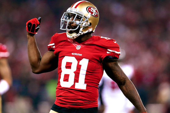 Anquan Boldin and 49ers Agree to 2-Year Contract: Latest Details and Reaction