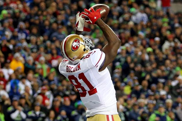 Debate: Predict Boldin's Stats for 2014