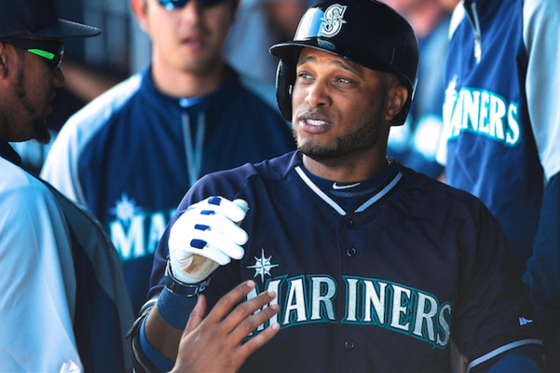 Robinson Cano Already Facing Harsh Reality of Life Away from New York Yankees