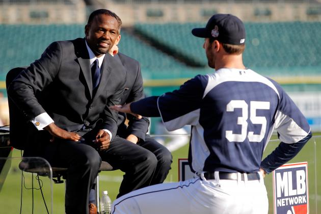 Harold Reynolds and Tom Verducci Added to MLB on Fox Broadcast Team