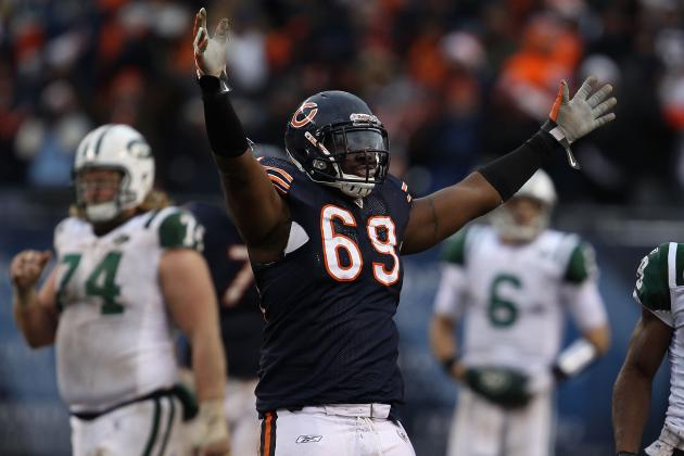 Could Henry Melton Regain His Dominance Away from Bears Defense?