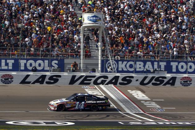 Fantasy NASCAR Picks for 2014 Sprint Cup Series at Las Vegas