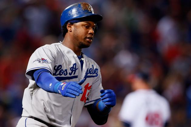 Can Hanley Ramirez Repeat Last Year's Performance for the Los Angeles Dodgers?