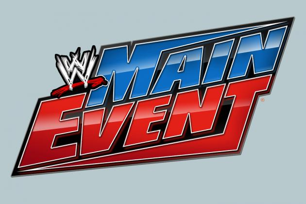 Main Event Live Stream on WWE Network Is an Important Test