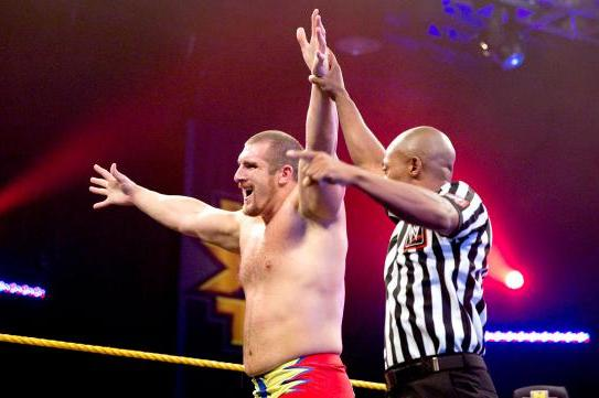 Examining Mojo Rawley's Strengths, Weaknesses and Long-Term Potential