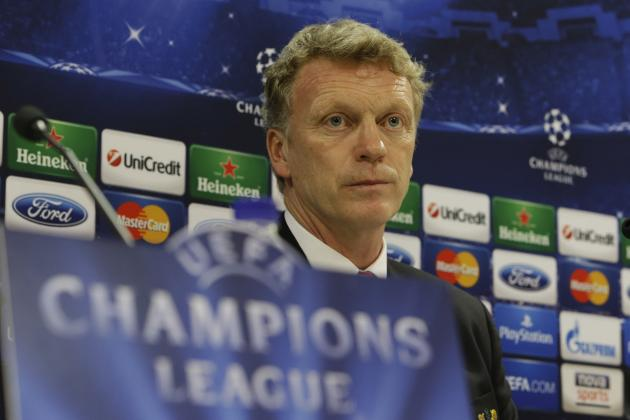 David Moyes Is Struggling to Fill the Outdated Role Left for Him at Man United