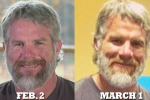 Brett Favre Beard Watch