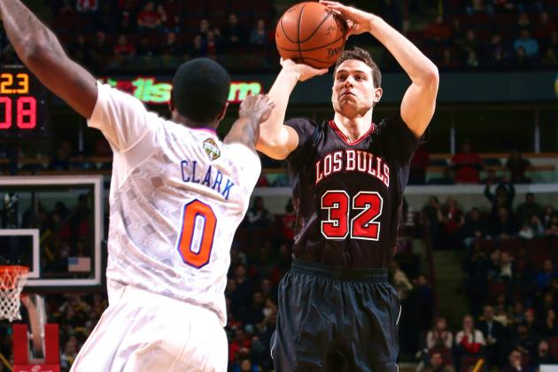 What Jimmer Fredette and the Chicago Bulls Need from Each Other