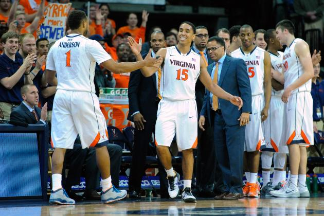 Virginia Cavaliers Match ACC Record with 16 Conference Wins in a Season
