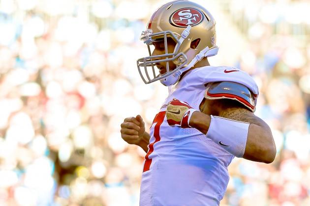 Colin Kaepernick Reportedly Seeking Contract Similar to Jay Cutler and Tony Romo