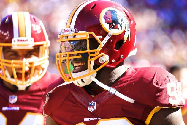 Washington Redskins Do the Right Thing, Tag Brian Orakpo