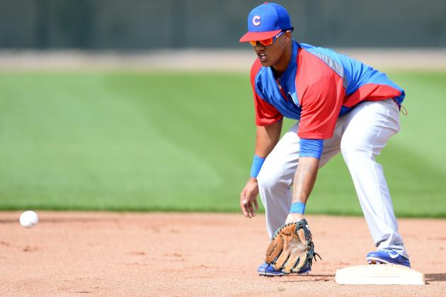 Starlin Castro Injury: Updates on Cubs Star's Hamstring and Return