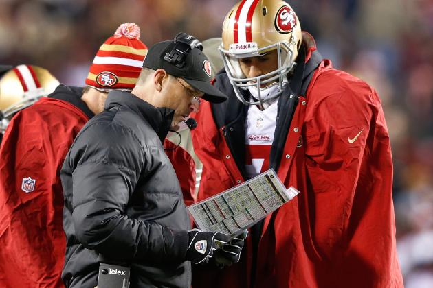 49ers Need to Stop Screwing Around and Pay Their Coach and Quarterback