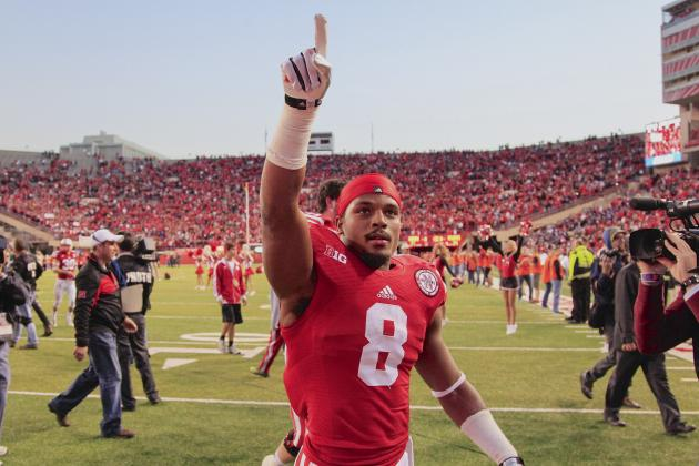 Nebraska Football: Why 'Huskers Will Be Big Ten Title Threat in 2014