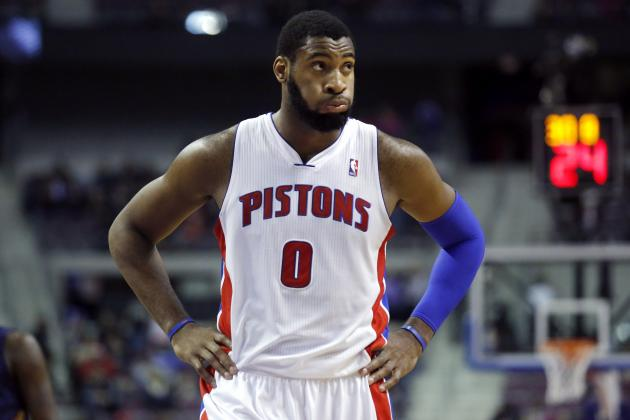 Andre Drummond Responds to Fan's Twitter Threat over Ex-Girlfriend